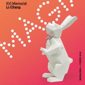 Festival Internacional de Màgia - XVI Memorial Li-Chang
