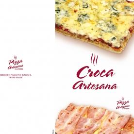 Pizza Artesana